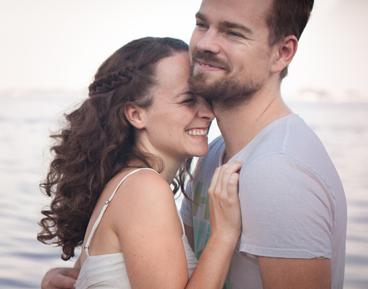 Michiel & Jolanda
