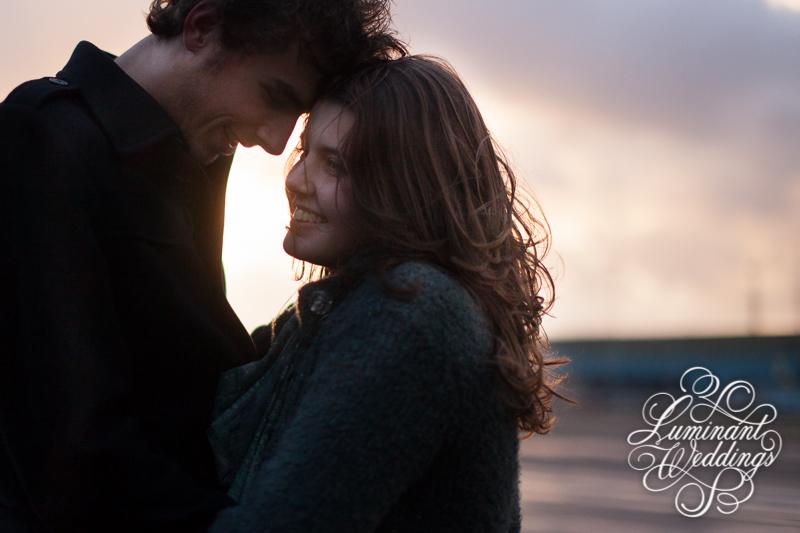 Loveshoot: Gerdjan + Nelianne